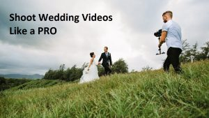 Toronto Wedding Cinematographers